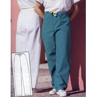 Tall Scrubs - Extra long