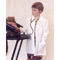 Cotton Lab Coats for Adults & Kids