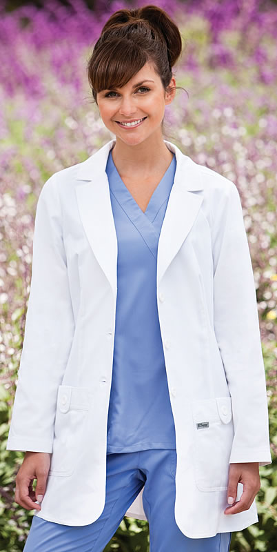 Greys Anatomy Lab Coat 7446