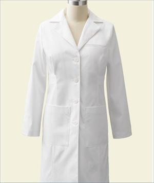 lab+coat+for+women