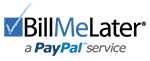 Bill Me Later a PayPal service