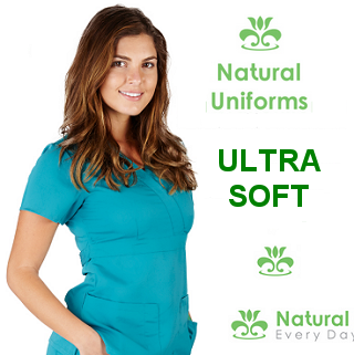 ULTRASOFT FASHION SCRUBS
