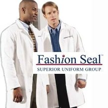 fashion seal lab coats