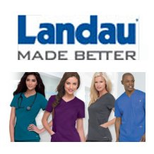 landau lab coats