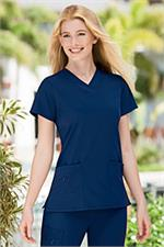 jockey womens v neck